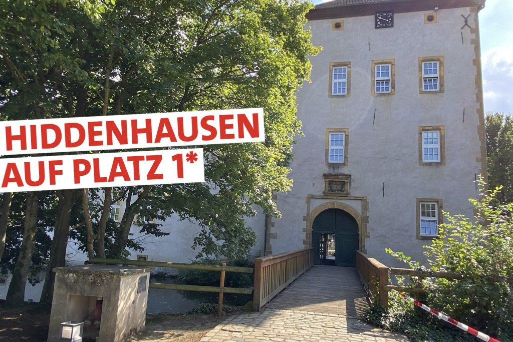 Gut Bustedt Hiddenhausen